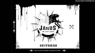 [Official Audio] BoyFriend - JANUS