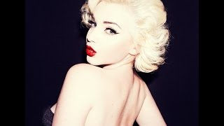 getlinkyoutube.com-Marilyn Monroe Inspired Makeup Tutorial