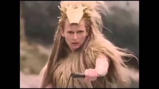 getlinkyoutube.com-Narnia End Battle
