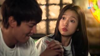 getlinkyoutube.com-SBS [상속자들] - 탄이와 은상이의 낯선 곳에서의... 하룻밤?///