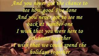 getlinkyoutube.com-Bye Bye - karaoke / instrumental / Videoke mariah carey