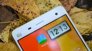 getlinkyoutube.com-Обзор Xiaomi Mi4 на MIUI v6: игры, камера, звук, экран, тесты, батарея (review)