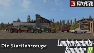getlinkyoutube.com-LS17 Der Startfuhrpark Landwirtschaft Simulator 2017