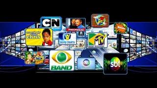 SS IPTV M3U canais do brasil P/ KODI - ANDROID - SMART TV - PC - como instalar