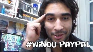 getlinkyoutube.com-#Winou PayPal