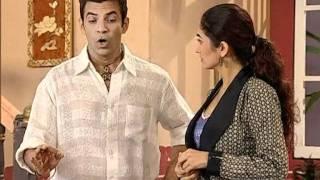 getlinkyoutube.com-Gujarati Stage Play - Sahebji - Part 12 Of 15 - Neha Mehta - Bakul Thakkar