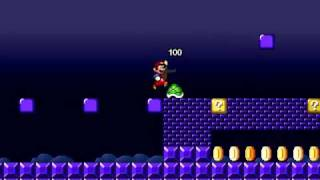 getlinkyoutube.com-Super Mario 2011:  Playthrough