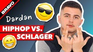 Dardan Im Interview: Rap Oder Schlager?