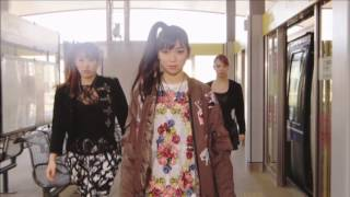 タ行-女性アーティスト/Dancing Dolls Dancing Dolls「湾岸ワンダーダーリン」
