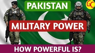 Pakistan Military Power 2018 | Scary! Pakistan Army Power