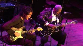 getlinkyoutube.com-BB King & John Mayer Live - Part 1