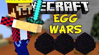 getlinkyoutube.com-ЗАМЕДЛЕННАЯ БИТВА - Minecraft EGG Wars (Mini-Game)