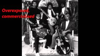 getlinkyoutube.com-Traveling Wilburys - Handle With Care lyrics