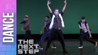 "getlinkyoutube.com-The Next Step - Extended: ""Never Get Lost"" Small Group Nationals Routine"
