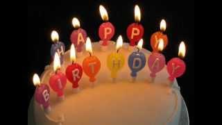 getlinkyoutube.com-Happy Birthday !