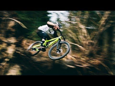 Calibre BEASTNUT Limited Edition Mountain Bike