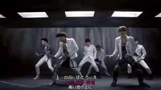 getlinkyoutube.com-EXO Black Pearl ルビ+歌詞+日本語訳