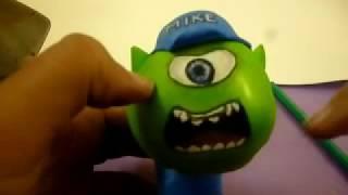 getlinkyoutube.com-Moldeado gorro en goma eva para muñecos 3D/fofuchas