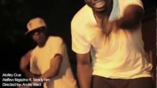Maffew Ragazino - Motley Crue (ft Steady Fam)
