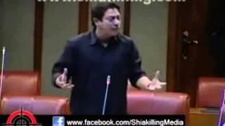 Pakistan & Pakistanis at War with itself and Islam, Faisal Raza Abidi's Historic Speech.