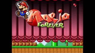 Mario Forever: The Roman Worlds - World 4 Walkthrough (Part1) [HD]