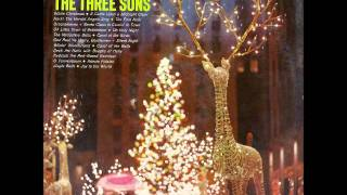 getlinkyoutube.com-The Three Suns - Jingle Bells