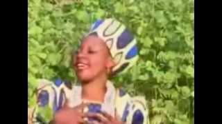 Saida Karoli from Tanzania   Maria Salome