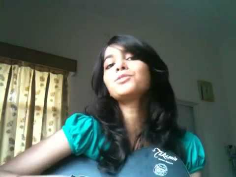 Shraddha Sharma - Tu_He_Haqeeqat_cover [Deleted video]