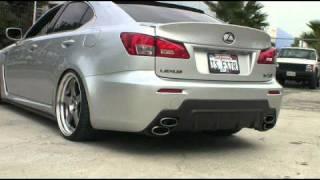 getlinkyoutube.com-Lexus ISF Exhaust2.mp4