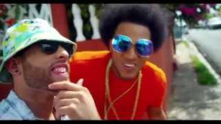 getlinkyoutube.com-Mark B ft El Alfa El Jefe - Pal de Velitas (Video Oficial)