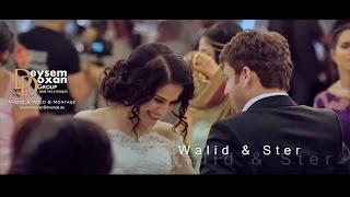 getlinkyoutube.com-koma Xesan daweta Walid & Ster - Part 1 Shexani- by Deysem Doxan Group
