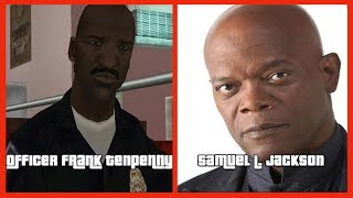 getlinkyoutube.com-Characters and Voice Actors - Grand Theft Auto: San Andreas