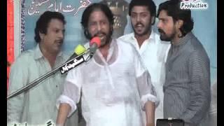 getlinkyoutube.com-Zakir  Malik Sajid Hussain Rukan  Qasida 1  Jashan 3 shiban 2014 Chak Shiaan