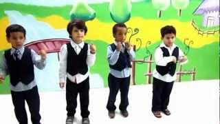 getlinkyoutube.com-عرض من إبداع أطفال روضة دوحة القرآن بالمخواه لعام 1433هـ