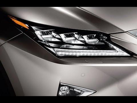 Lexus NX/ремонт фары/дыра в корпусе/лексус