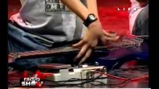 Jamphe Jhonson Feat - Kang Yana Mulyana Little Wing (jimi Hendrix) Radio Show TvOne