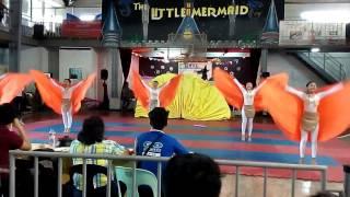 Pamaypay Festival Dance (HASC)