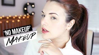 getlinkyoutube.com-'NO MAKEUP' Makeup Tutorial | Cherry Wallis