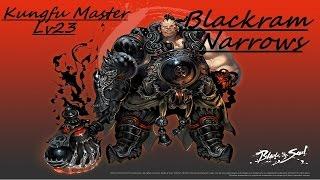 """getlinkyoutube.com-[Blade and Soul]Kungfu Master lv23-Blackram Narrows-solo""""ClosedBeta4"""" EU"""