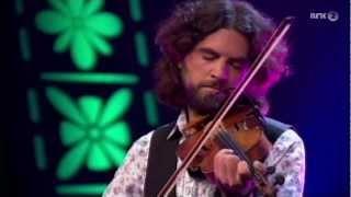 Gjermund Larsen Trio - Bachslått