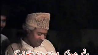 getlinkyoutube.com-VIDEO PART B 8 of 13 ADAMSAZ MARWAT  meydan majjlis 1993 / Lyrics Yusef Khan