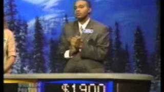 getlinkyoutube.com-David Kinder Jr - Wheel of Fortune 2001
