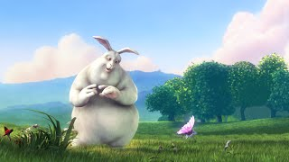 getlinkyoutube.com-Big Buck Bunny - Cartoons for Children, Full Movie, HD 1080p 60fps