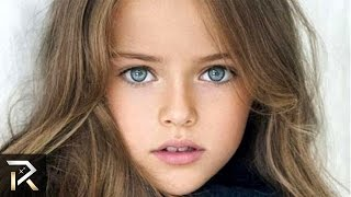 "getlinkyoutube.com-The ""Most Beautiful Kids In The World"" Controversy"