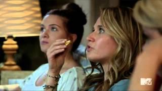 getlinkyoutube.com-Karma & Amy I Girls Like Girls
