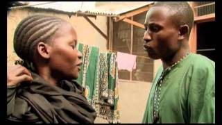 SAJNA ft. JOSEFLY - MGANGA_YAMENISHINDA (Official Video)