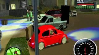 getlinkyoutube.com-1°Encontro de Som Automotivo no GTA SanAndres PC