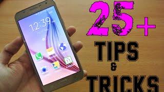 getlinkyoutube.com-Samsung Galaxy J7 - 20+ Tips & Tricks HD