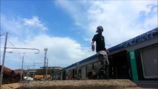 BULLET TRAIN | DUBSTEP