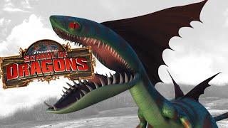 getlinkyoutube.com-School of Dragons: Dragons 101 - The Speed Stinger